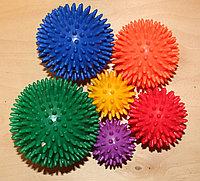 Набор массажных мячиков