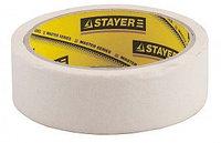"""Лента STAYER """"MASTER"""" малярная креповая, 30мм х 20м"""
