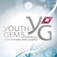 YOUTH GEMS Premium Пептидная Косметика