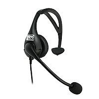 BlueParrott VR12 Headset(202984), Гарнитура с QD разъемом, 1 динамик