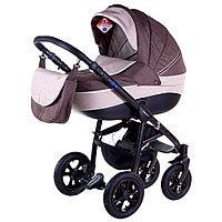 Детская коляска Adamex Neonex 3в1 (TIP-2С), фото 1