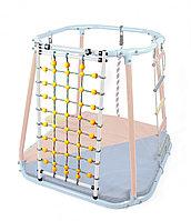 Модуль сетка белый