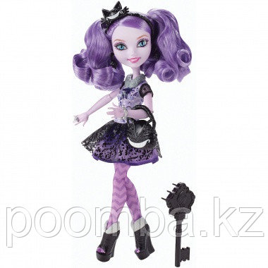 Китти Чешир – Ever After High Kitty Cheshire Doll