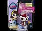 Зверушка Littlest Pet Shop - Фретка с украшениями, фото 2