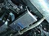 ОБВЕС защитно-декоративный из нержавеющей стали KIA SPORTAGE с 2014 - , фото 6