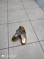 Туфли для народного танца, фото 1
