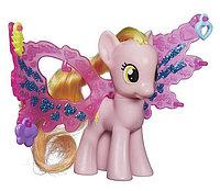 """Пони """"Делюкс"""" Cutie Mark Magic с волшебными крыльями - Honey Rays"""
