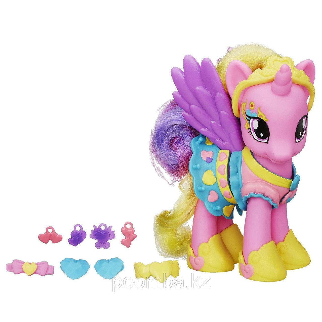 Пони-модница Cutie Mark Magic - Принцесса Каденс