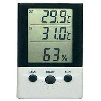 Электронный термометр-гигрометр DT-3