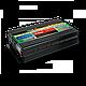 Инвертор преобразователь 12 220 GD POWER  1000 Вт с функцией зарядки и UPS, фото 2