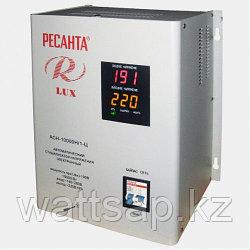 10000/1 АСН Стабилизатор Ц Ресанта  LUX