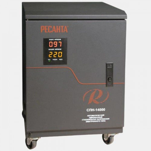 14000-СПН Стабилизатор (17000 Вт)