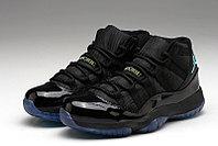 Nike Air Jordan 11 Generation баскетбольные кроссовки черные