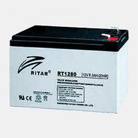 Аккумулятор 12V   8AH Ritar RT1280