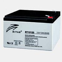 Аккумулятор 12V  12AH Ritar RT12120, 151x98x95