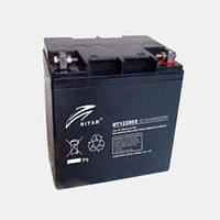 Аккумулятор 12В 28А·ч Ritar RT12280S