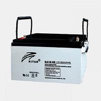 Аккумулятор 12В 65А·ч Ritar RA12-65, 350x167x179