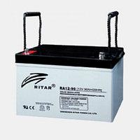 Аккумулятор 12В 90А·ч Ritar RA12-90, 307x169x210