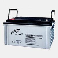 Аккумулятор 12В 120А·ч Ritar RA12-120, 407х177х225