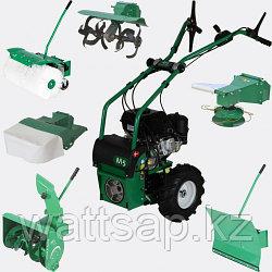 Многофункциональная машина Green Tiller M5 (Briggs and Stratton)