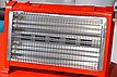 Обогреватель кварцевый инфракрасный напольный SS-45 (1,6 кВт), фото 3