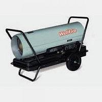 Дизельная тепловая пушка WF100 Wellfire
