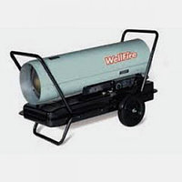 Дизельный нагреватель WF50 Wellfire