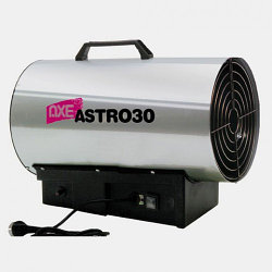 Газовая тепловая пушка 20820516 Axe Astro 30A