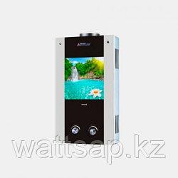 Газовый проточный водонагреватель ETALON A 10 G (Лагуна)