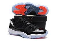 Nike Air Jordan 11 low Concord баскетбольные кроссовки , фото 3