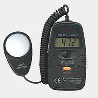 MS6610, Измеритель освещенности, люксметр