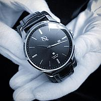 Часы Diablo Silver Black, фото 3