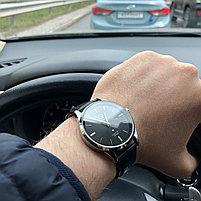 Часы Diablo Silver Black, фото 6