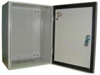 Щит металлический ЩМП-3-0 У2 IP 54 (650×500×220)