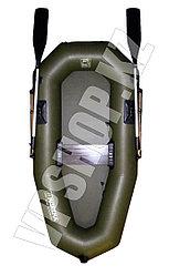 Надувная лодка ПВХ Мурена 200, доставка