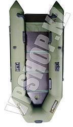 Надувная лодка ПВХ Мурена 290МК КСЛ, доставка