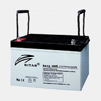 Аккумулятор - Ritar - RA12-100, 328x172x223