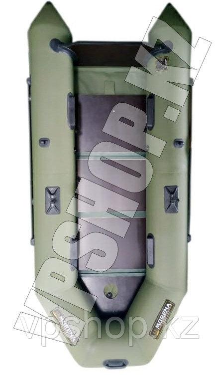 Надувная лодка ПВХ Мурена 330МК КСЛ, доставка