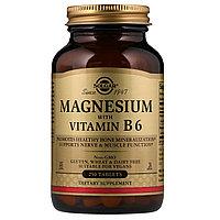 Магний с витамином Б 6 (250 таблеток)