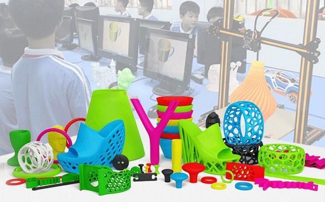 купить 3D принтер Creality CR-10S