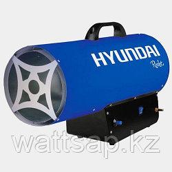 Электрическая тепловая пушка Hyundai H-HI1-30-UI581
