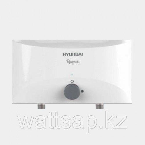 Электрический проточный водонагреватель Hyundai H-IWR1-5P-UI059/C