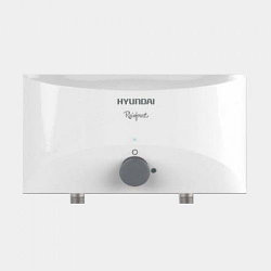 Электрический проточный водонагреватель Hyundai H-IWR1-5P-UI061/CS