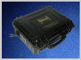 Аккумулятор питание POWER PACK от Proaim Индия
