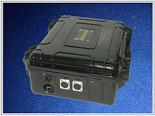 Аккумулятор питание POWER PACK от Proaim Индия , фото 2