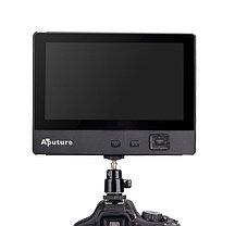 7''/ Монитор для операторского крана /HDMI, AV,YPbPr/ APATURE V1+ Аккумулятор и зарядное уст., фото 2