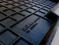 Коврики салона Seintex на  Subaru Forester/Субару Форестер 2008-2013, фото 1