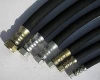 Рукава высокого давления (гидравлические) 2 SN 20*650