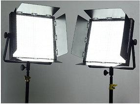 Светодиодные (LED) осветители для видеосъёмки