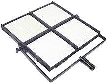 Светодиодная (LED) панель для фото / видео Camtree 1000 (4 панели на одной стойке), фото 3